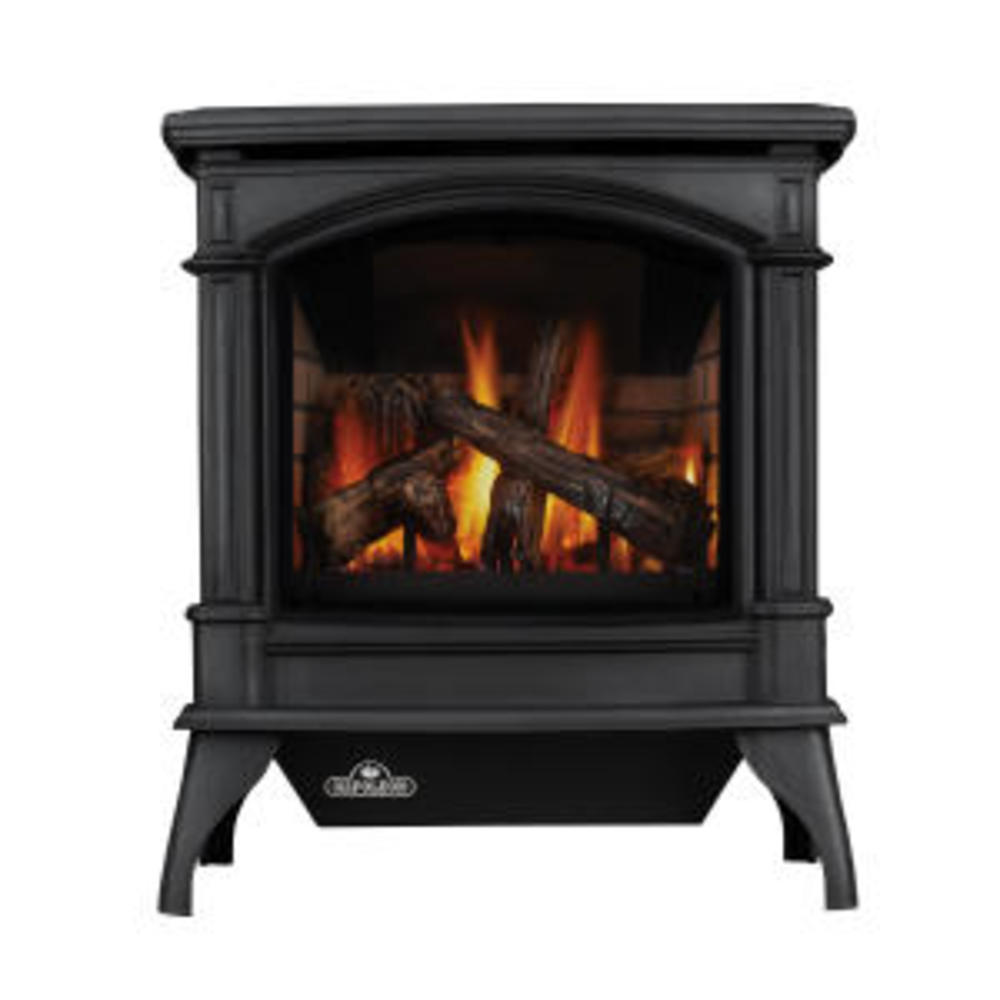 Click to view Knightsbridge™ Direct Vent Gas Stove