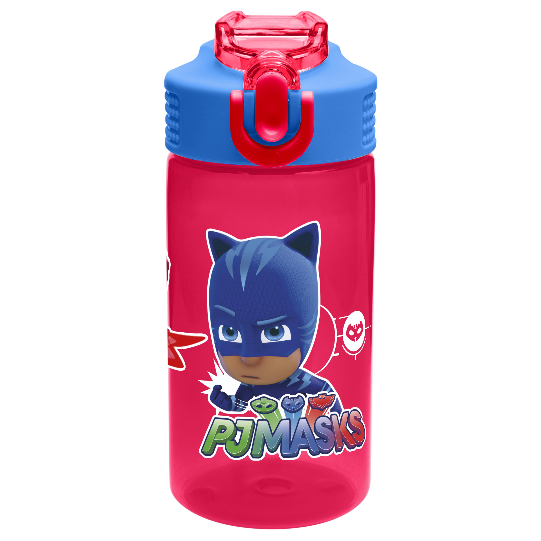 PJ Masks 16 ounce Water Bottle, Gekko, Owlette & Catboy slideshow image 1