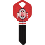 NCAA Ohio State Key Blank
