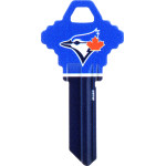 MLB Toronto Blue Jays Key Blank