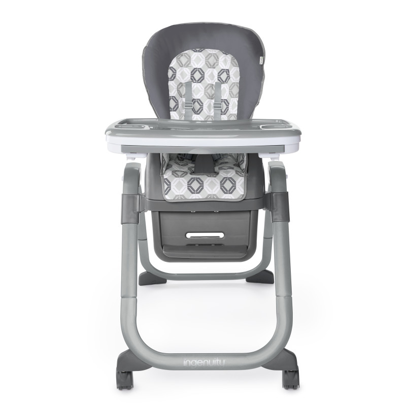 SmartServe 4-in-1 High Chair™ - Clayton™