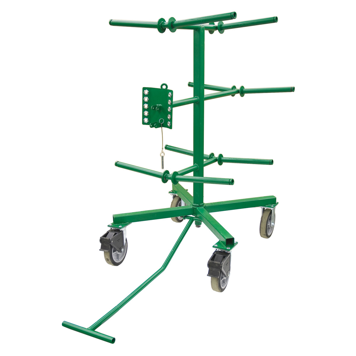 Greenlee 910 WIRE DISPENSER ASSEMBLY