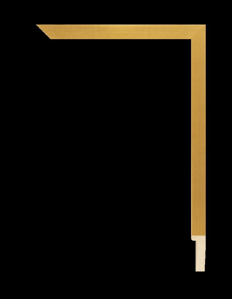 Sonata Shadow Box Gold 5/8
