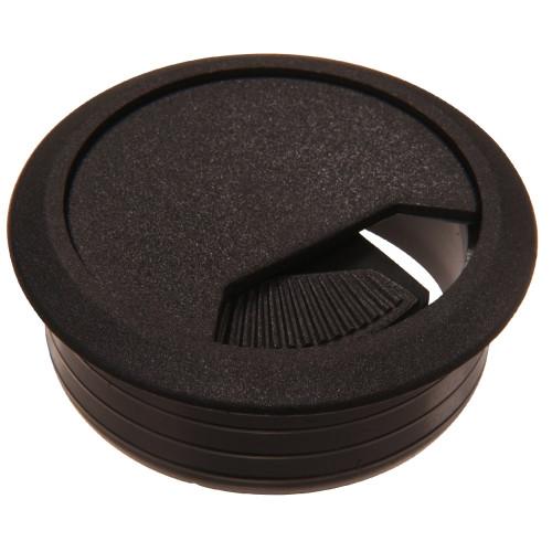 Swivel-Type Round Desk Grommet (2
