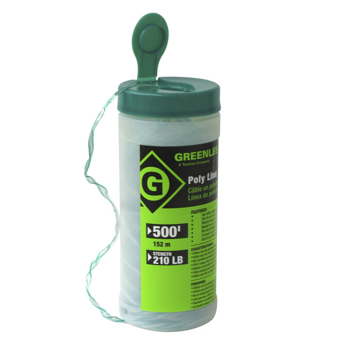 GRE 430-500 SPIRAL WRAP TWINE