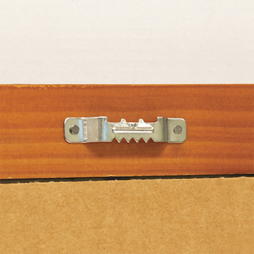 Hillman Small Self-Leveling Sawtooth Hanger (Pack of 3)
