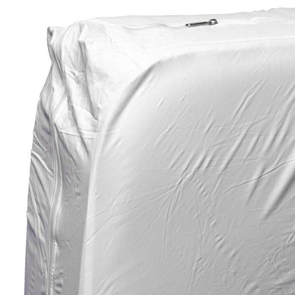 6213 Waterproof Slip-On Mattress Cover (36