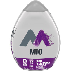 Mio Liquid Concentrate - Berry Pomegranate, 1.62 oz. image