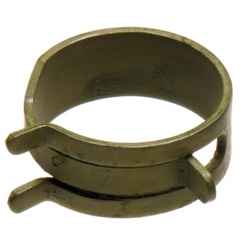 Spring-Action Hose Clamps (3/8