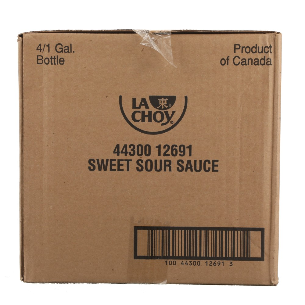 la choy sweet and sour sauce  conagra foodservice