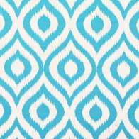 Swatch for Duck® Brand EasyLiner® Adhesive Laminate - Sky Gingham, 20 in. x 15 ft.
