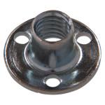 "Brad Hole Tee Nut (#8-32 x 1/4"")"
