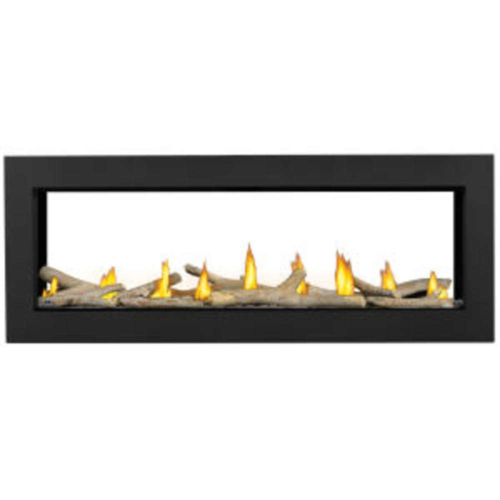 Click to view Acies™ 50 See Through Direct Vent Gas Fireplace