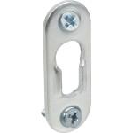Hillman Heavy Duty Keyhole Hangers with Screws