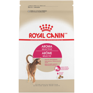 Aroma Selective Dry Cat Food
