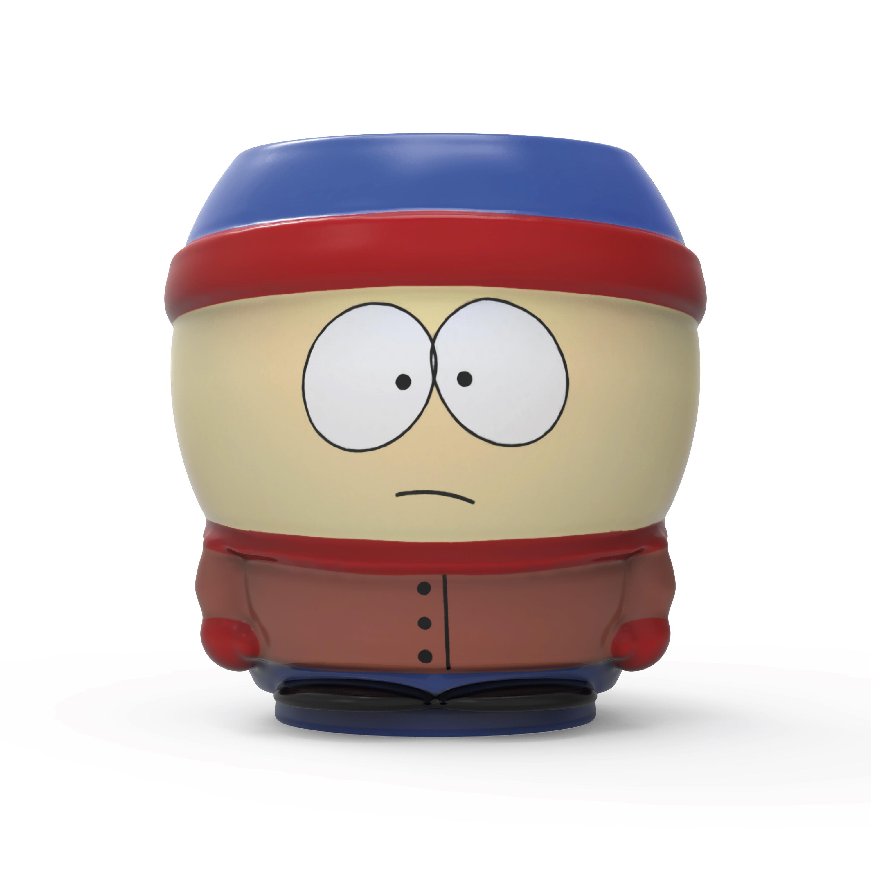 South Park 16 ounce Ceramic Coffee Mug, Eric slideshow image 1