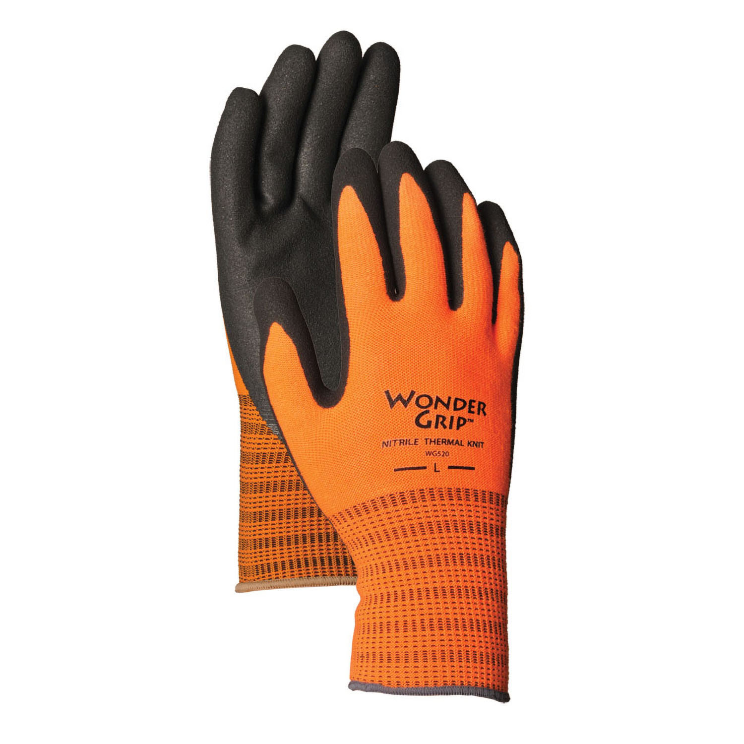 Bellingham Insulated Nitrile Palm Glove