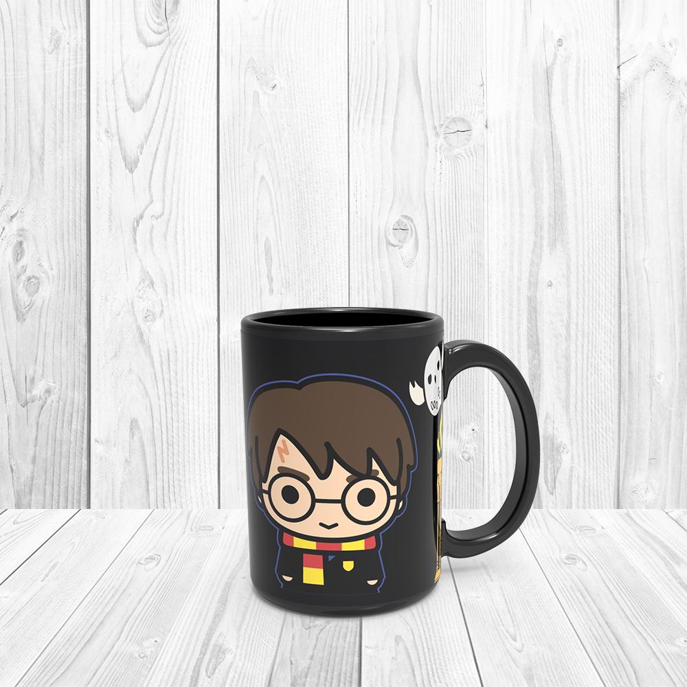 Harry Potter 15 oz. Coffee Mug, The Sorcerer's Stone slideshow image 9