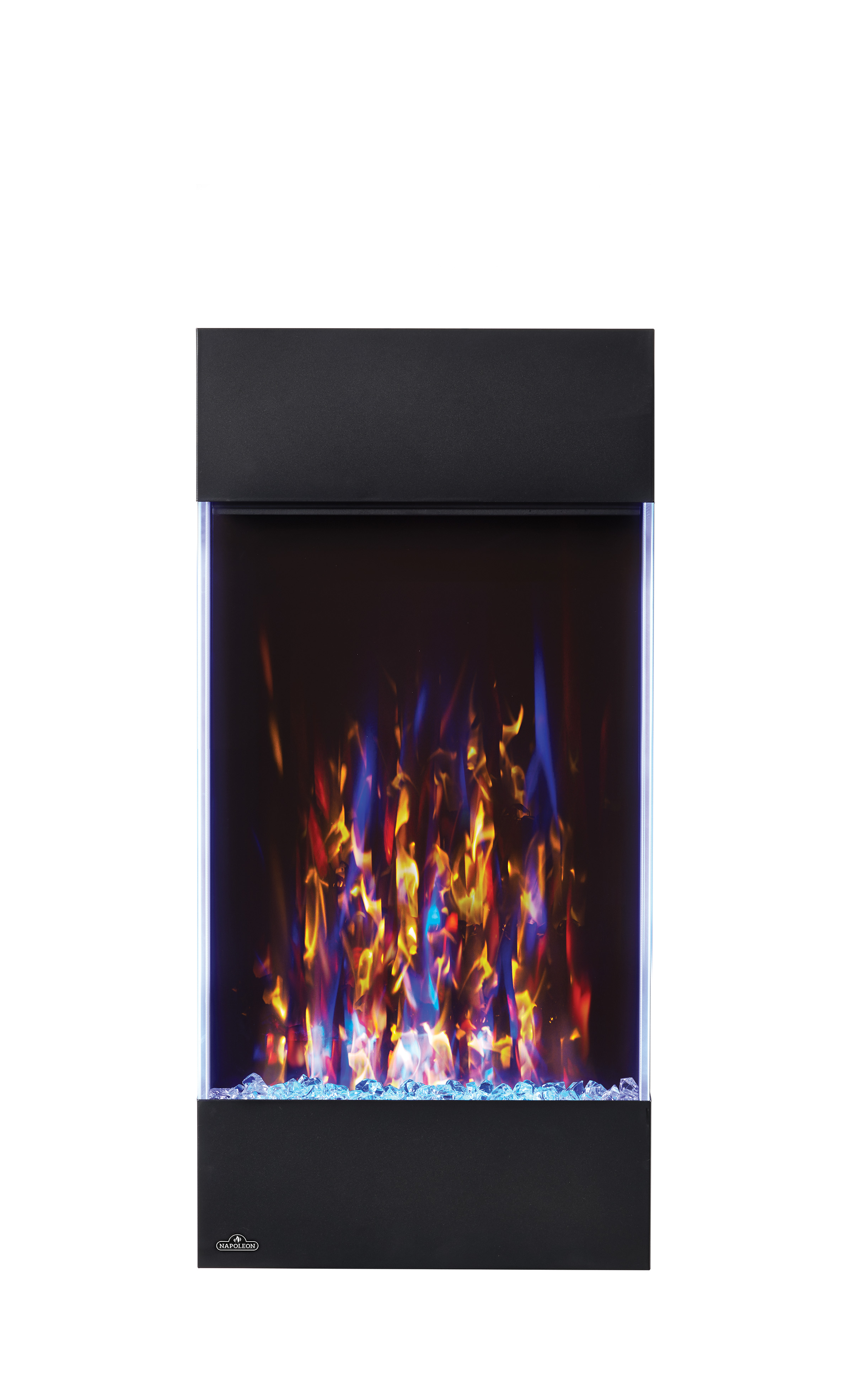 Allure™ Vertical 32 Electric Fireplace