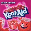 Kool-Aid Unsweetened Black Cherry Powdered Soft Drink 0.13 oz Envelope