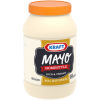 Kraft Mayo Home-style Mayonnaise, 30 fl oz Jar
