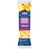 Kraft Colby & Monterey Jack Big Cheese Snack 2 oz Wrapper