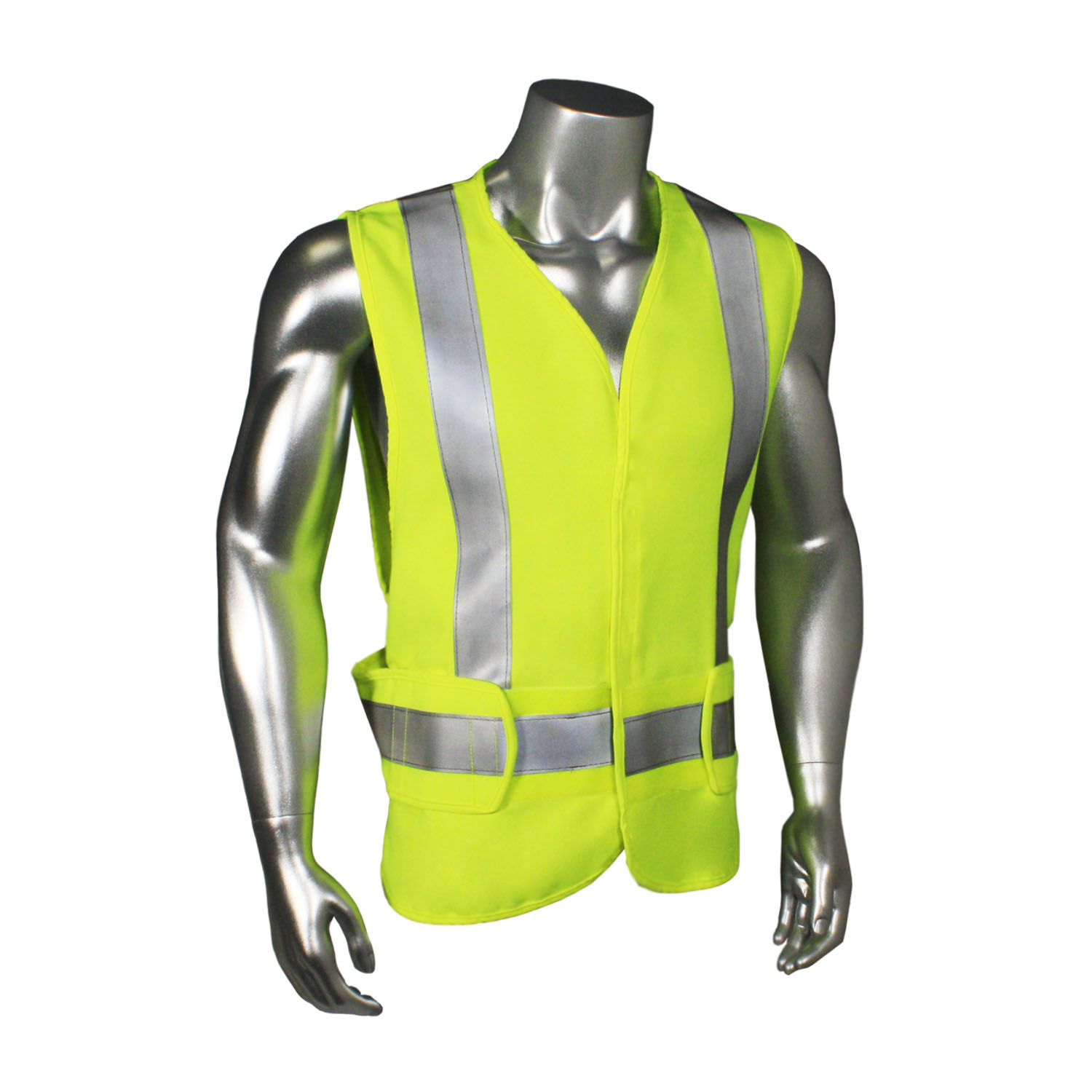 Radwear USA LHV-UTL-A Fire Retardant Safety Vest
