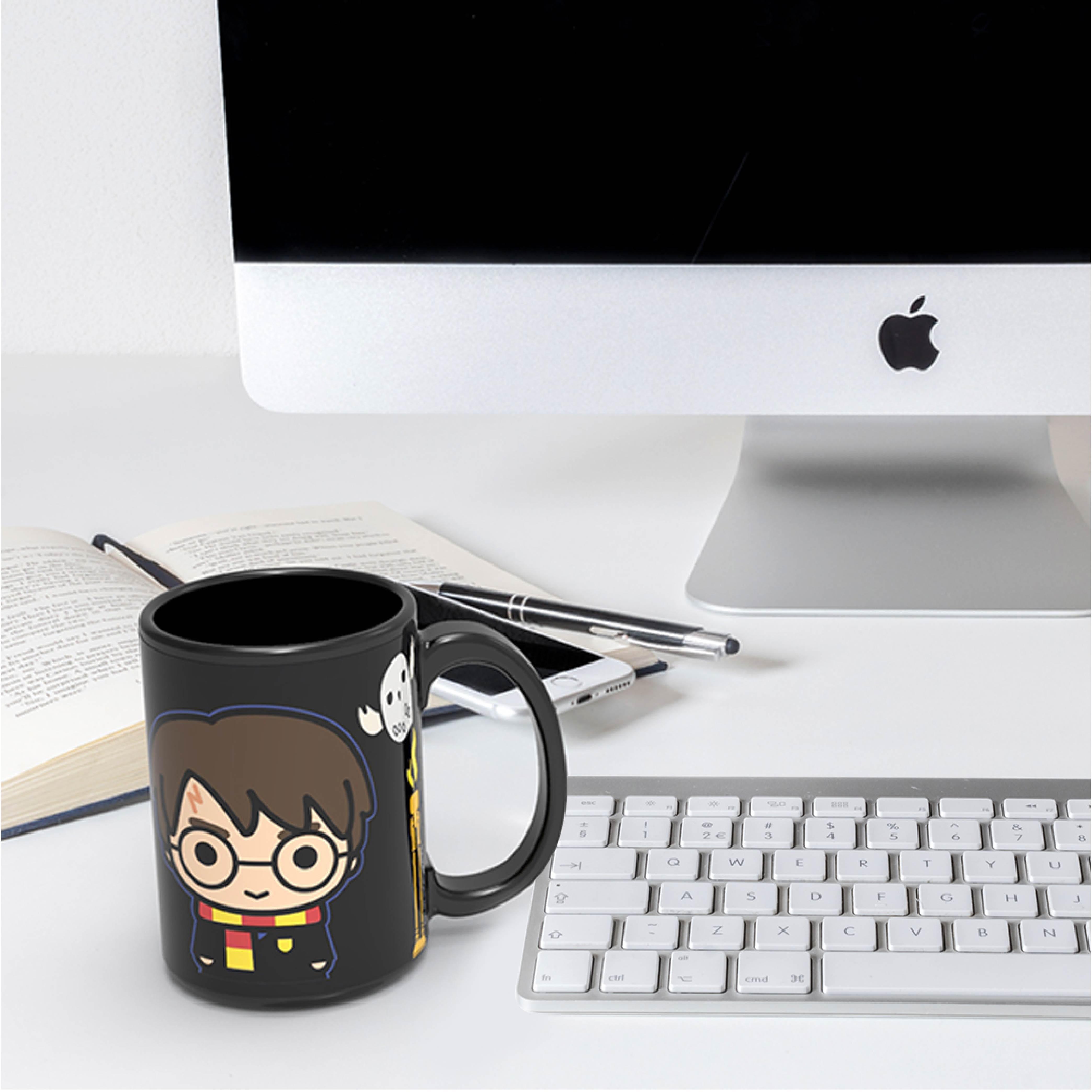 Harry Potter 15 oz. Coffee Mug, The Sorcerer's Stone slideshow image 15