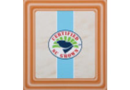 Top of Charleston Tea Cinnamon Spice Tea box