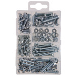 Machine Screws & Nuts Kit