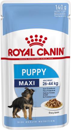 Maxi Puppy (in gravy)