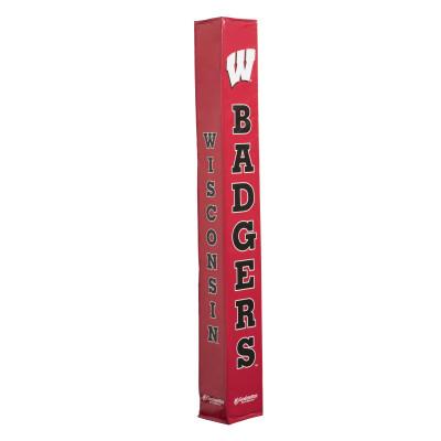 Wisconsin Badgers Collegiate Pole Pad