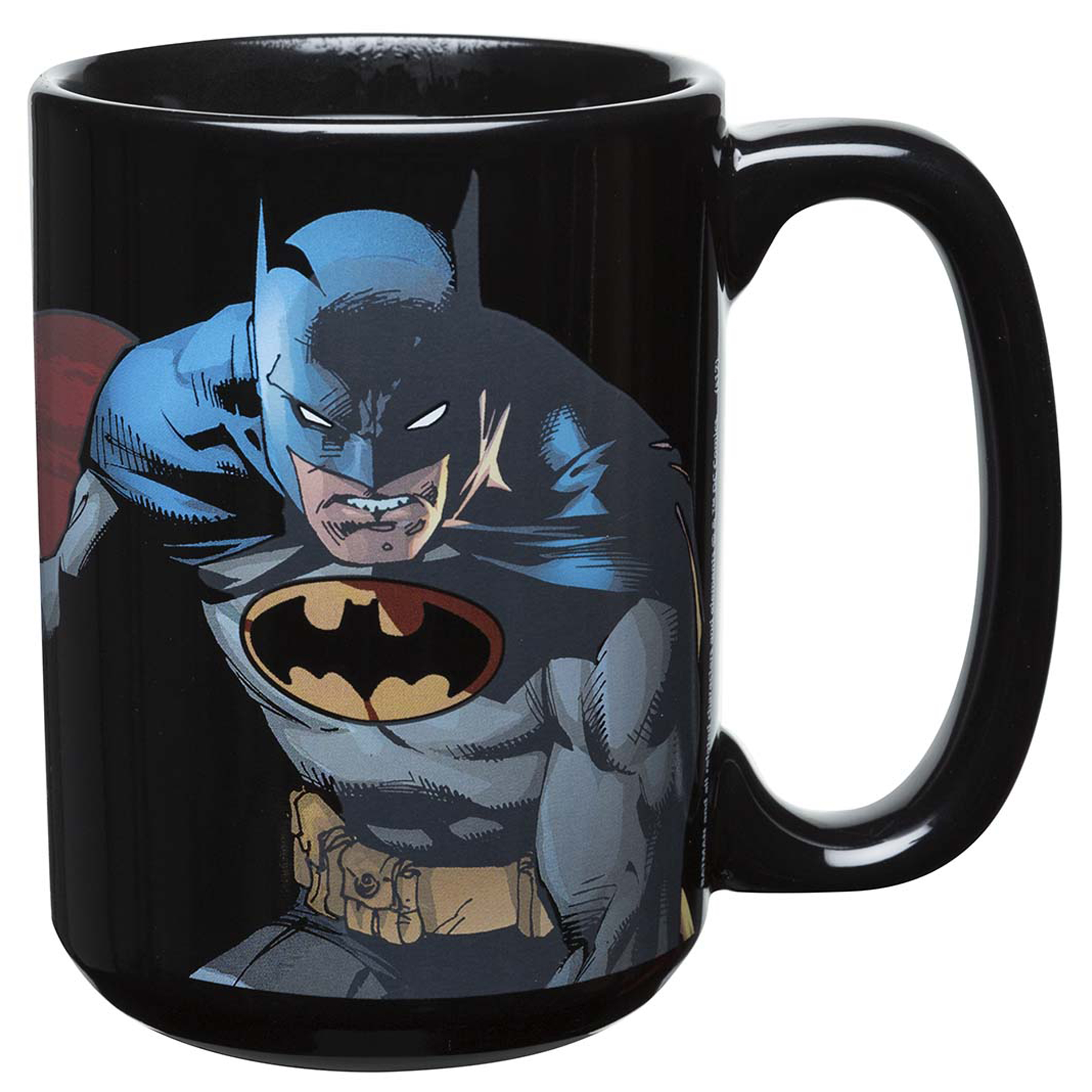 DC Comics 15 oz. Coffee Mug, Batman slideshow image 3