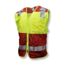 Radwear USA CSV6 Custom Type O Class 1 Safety Vest