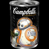 Disney Star Wars Soup BB8