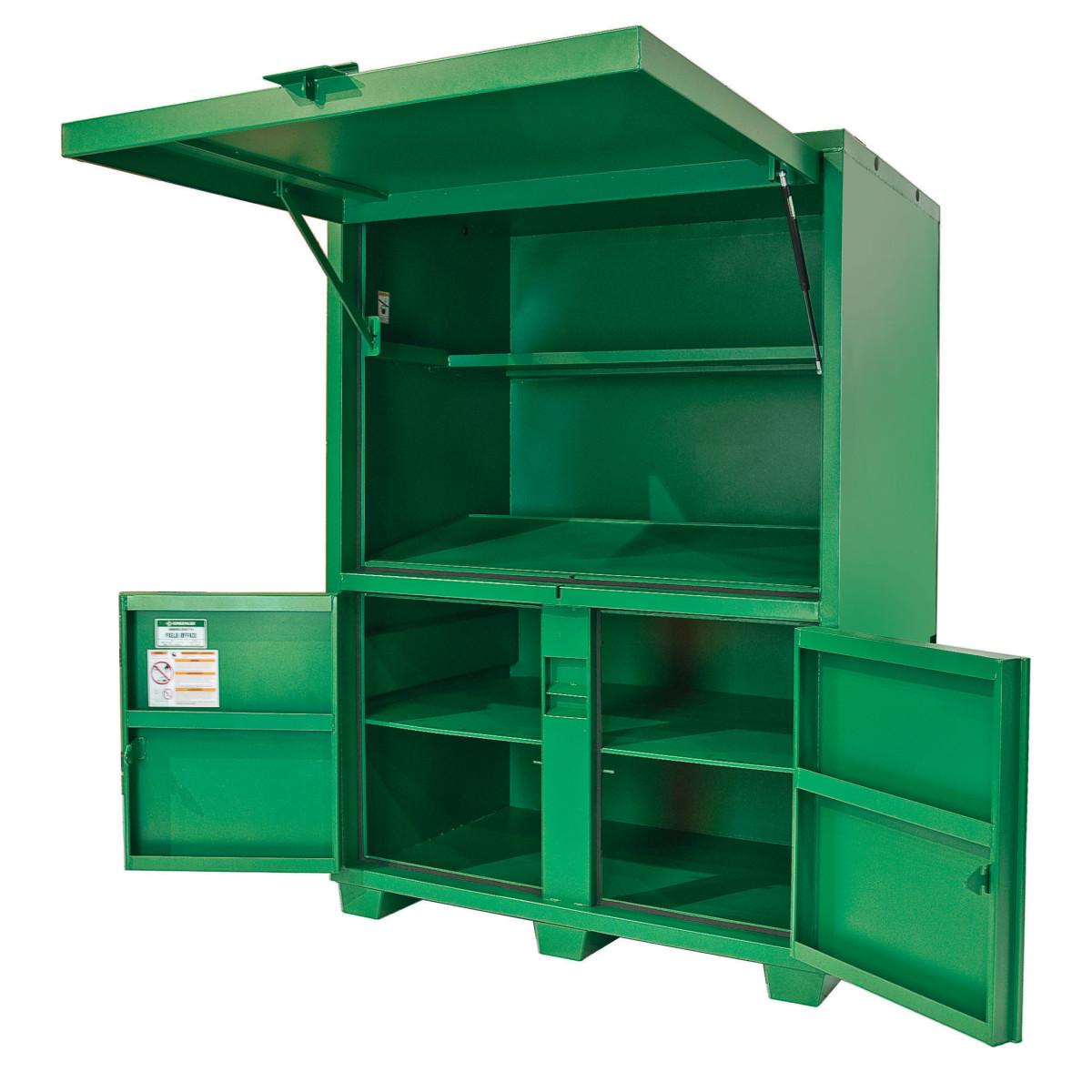 Greenlee 8060DLX Box Assy Field Office (8060Dlx)