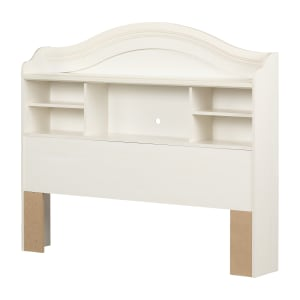 Summer Breeze - Bookcase Headboard
