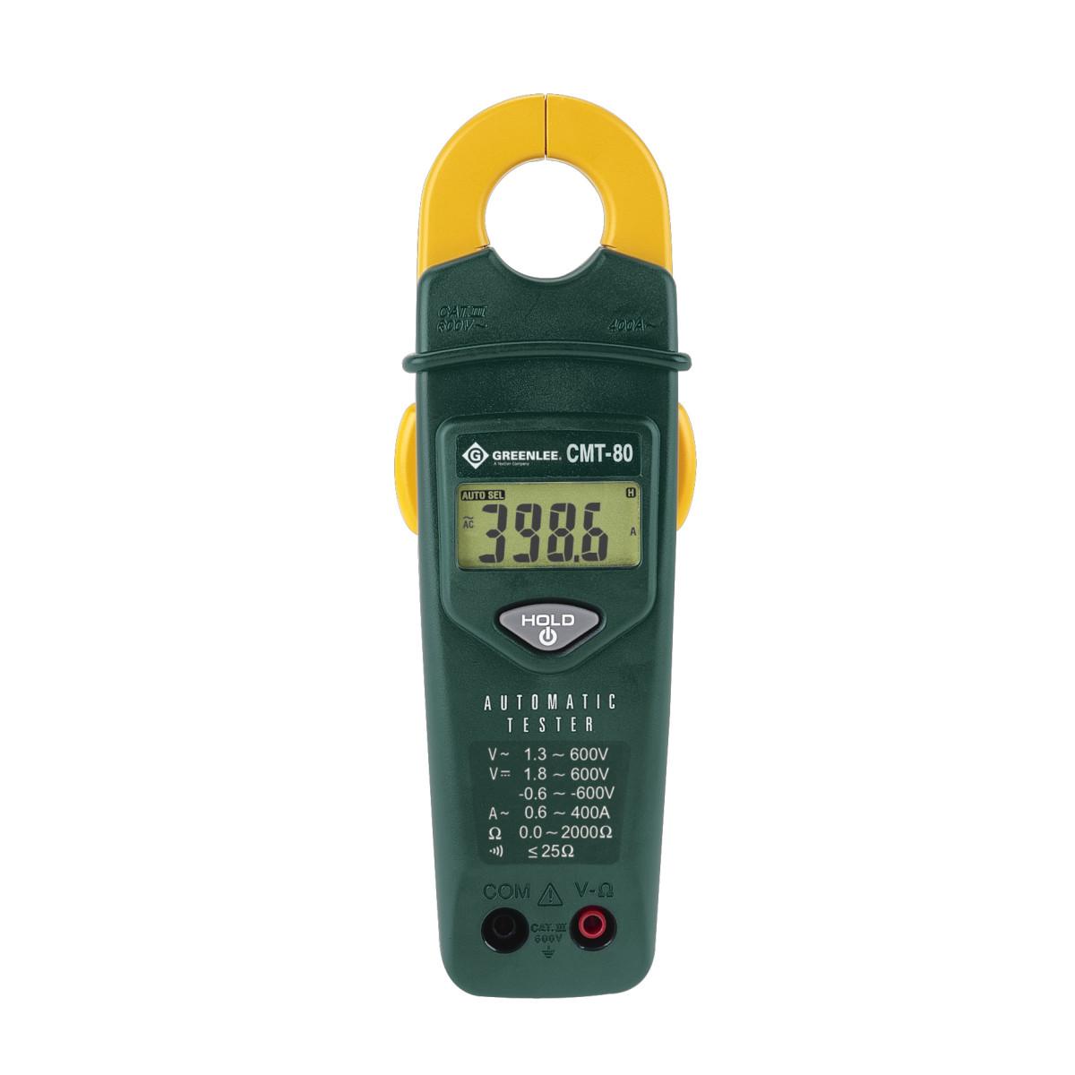 GREE CMT-80 TESTER, 600V/400A (CMT-80)