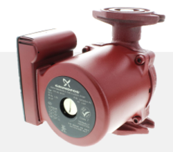 Grundfos UPS 26-99 (S)F Circulation Pump