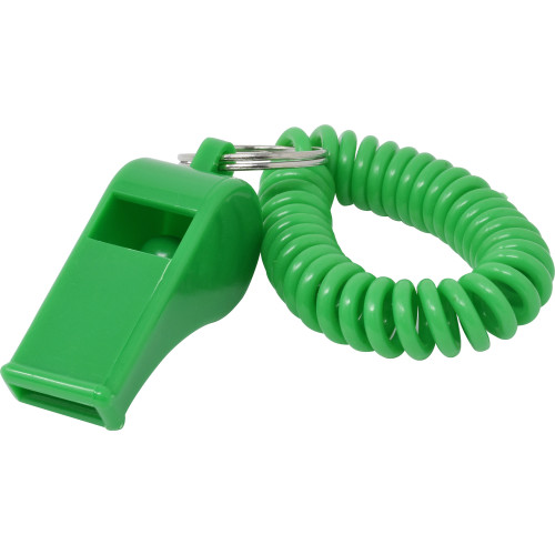 Hillman Wrist Coil With Whistle - Refill