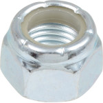 DIN 985 Metric Nylon Insert Lock Nut