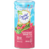 Crystal Light Raspberry Green Tea Drink Drink Mix 5 count Canister