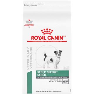 Canine SATIÉTÉ GESTION DU POIDS PETIT CHIEN – nourriture sèche pour chiens