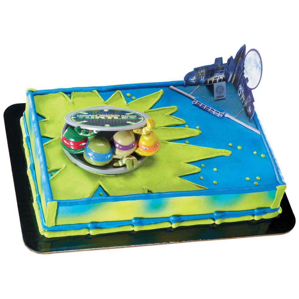 Teenage Mutant Ninja Turtles™ Turtles to Action