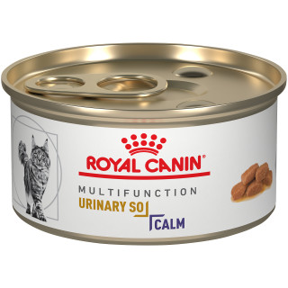 Multifunction Urinary + Calm Morsels in Gravy Canned Cat Food