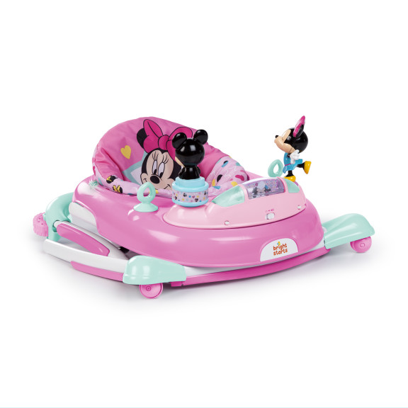 MINNIE MOUSE Stars & Smiles Walker™