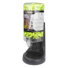 Radians 500 Pair Refillable Dispenser with Deterrent™ FP34 Plugs