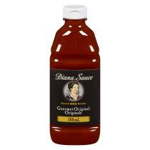 Sauce barbecue Diana Originale