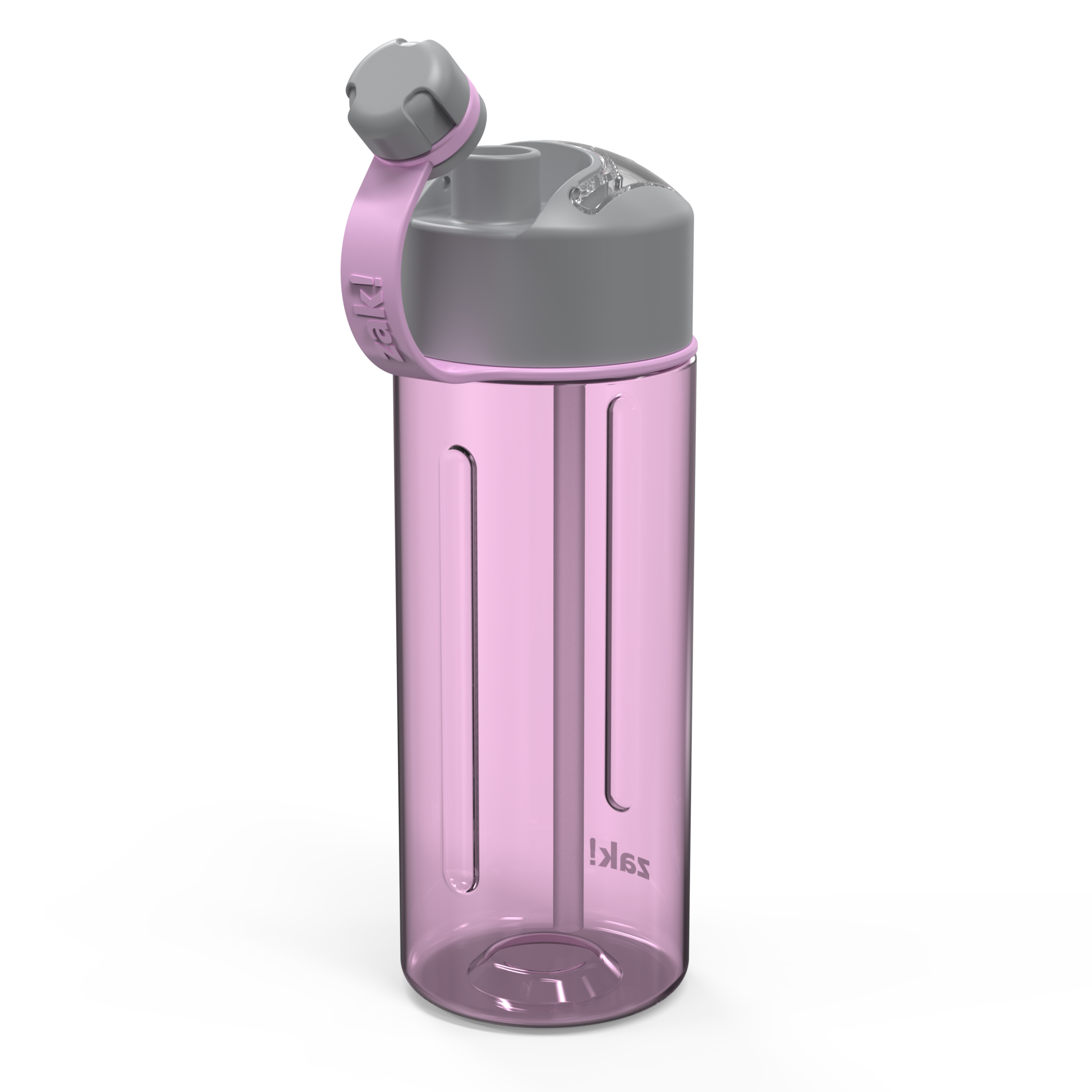 Genesis 24 ounce Water Bottle, Lilac slideshow image 6