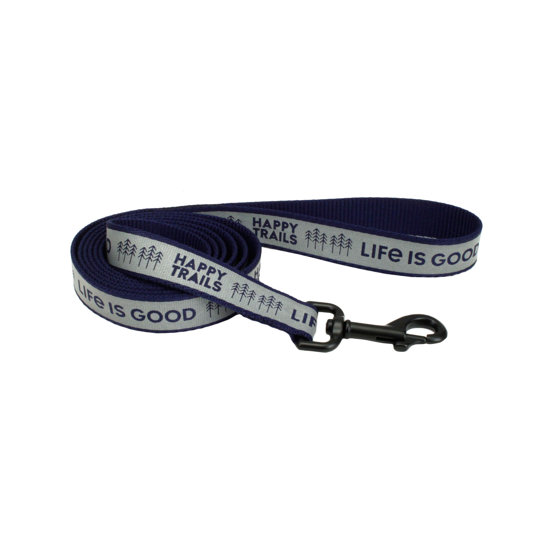 Life is Good® Reflective Dog Leash